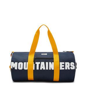 West Virginia University WVU Duffle Bag Gym Duffel